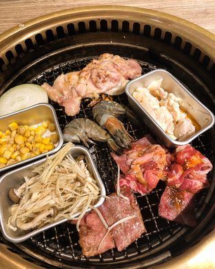 Foto - Makanan di Kintan Buffet oleh @kenyangbegox (vionna)