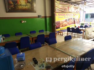 Foto 3 - Interior di RM Pondok Minang Jaya oleh efa yuliwati