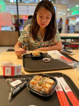 Foto 3 - Interior di Sushi Kiosk oleh Maria Marcella