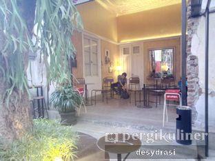 Foto review Spadaa Koffie oleh Desy Mustika 5
