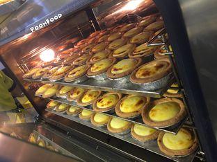 Foto review Hokkaido Baked Cheese Tart oleh Ira Anggraeni 2