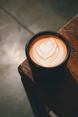 Foto 2 - Makanan di But First Coffee oleh Indra Mulia