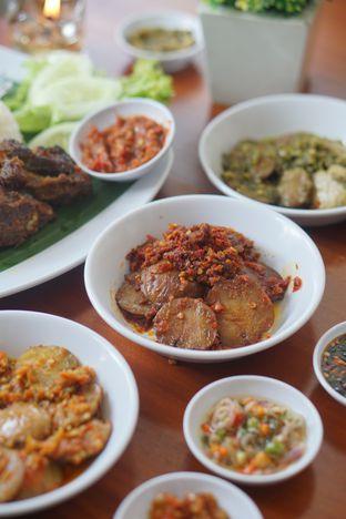 Foto 9 - Makanan di Warung Jengkol oleh Nanakoot