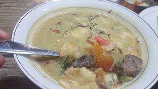 Foto 1 - Makanan di Soto Betawi Asli Mang Koko oleh Aditya Phoenix