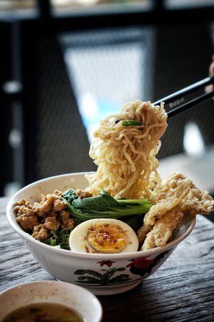 Foto 3 - Makanan di Maji Streatery oleh Nanakoot