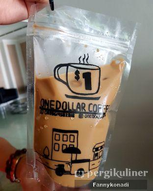 Foto - Makanan di One Dollar Coffee oleh Fanny Konadi