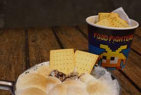 Foto Food by Food Fighters