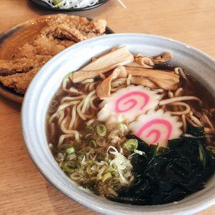 Foto 4 - Makanan(Shoyu Ramen) di Sushi Tei oleh Magdalena Fridawati