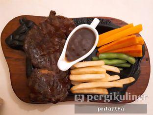 Foto review Irba Steak oleh Prita Hayuning Dias 1