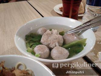 Foto Makanan di Mie Naripan