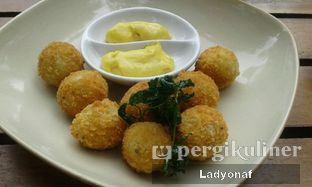 Foto 4 - Makanan di Meranti Restaurant oleh Ladyonaf @placetogoandeat