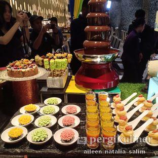Foto 6 - Makanan di Catappa Restaurant - Hotel Grand Mercure Kemayoran oleh @NonikJajan
