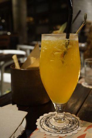 Foto 6 - Makanan di Ocha & Bella - Hotel Morrissey oleh yudistira ishak abrar