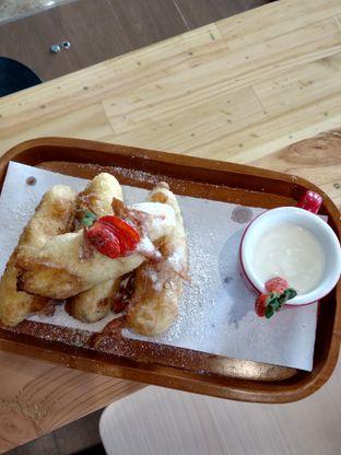 Foto 5 - Makanan di Mokka Coffee Cabana oleh Ika Nurhayati