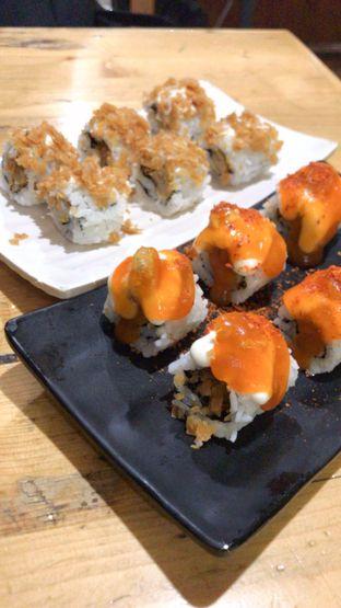 Foto review Sushi Corner oleh @belfoodiary  3