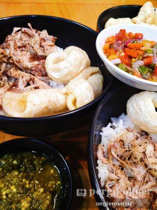 Foto 2 - Makanan di Hoghock oleh Angie  Katarina