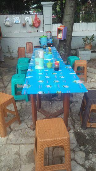 Foto 1 - Makanan di Soto Mie Udin oleh Review Dika & Opik (@go2dika)