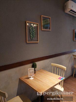 Foto 3 - Interior di Tavor Cafe oleh MiloFooDiary   @milofoodiary