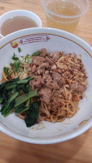 Foto 5 - Makanan di Golden Lamian oleh Review Dika & Opik (@go2dika)