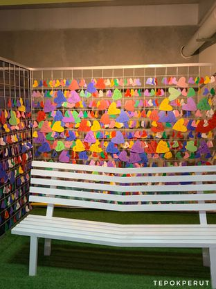 Foto 11 - Interior di Namsan32 oleh Tepok perut