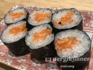 Foto 6 - Makanan di Nama Sushi by Sushi Masa oleh Icong