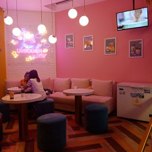 Foto 4 - Interior di Kokumi oleh Fensi Safan