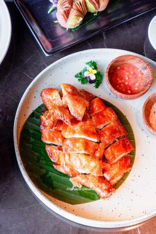 Foto review Chao Chao - Alila Hotel SCBD oleh Indra Mulia 4