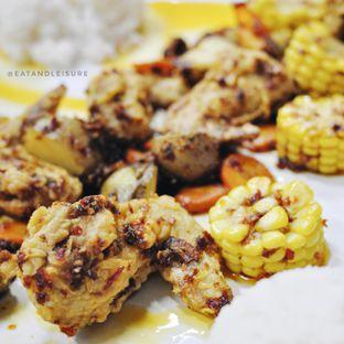 Foto 4 - Makanan di Warung Celup oleh Eat and Leisure