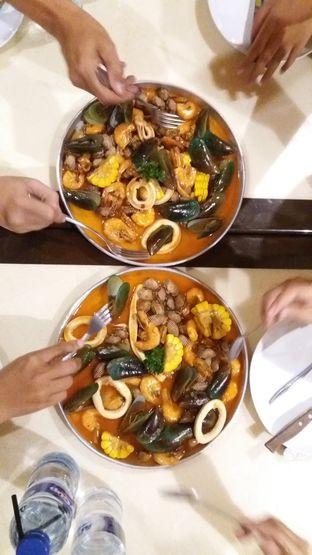 Foto 1 - Makanan di Jumbo Eatery oleh risma