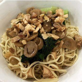 Foto - Makanan di Bakmi Aboen oleh cool911