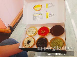 Foto - Makanan di Ezo Hokkaido Cheesecake & Bakery oleh Fannie Huang||@fannie599