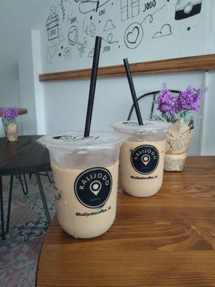 Foto review Kalijodo Coffee oleh deasy foodie 4