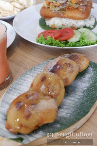 Foto 5 - Makanan di Lurik Coffee & Kitchen oleh Oppa Kuliner (@oppakuliner)