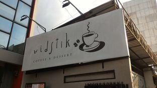 Foto 1 - Eksterior di Widstik Coffee oleh Ulfa Anisa