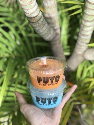 Foto 2 - Makanan di Puyo Silky Desserts oleh Vicky Angdi