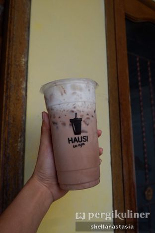 Foto review HAUS! oleh Shella Anastasia 1