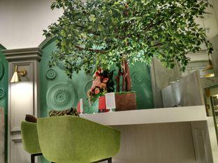Foto 8 - Interior di Nokcha Cafe oleh D L