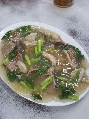 Foto 9 - Makanan di Kwetiaw Sapi Mangga Besar 78 oleh Stallone Tjia (@Stallonation)