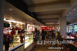 Foto review Home Brew Coffee & Eatery oleh Anisa Adya 13