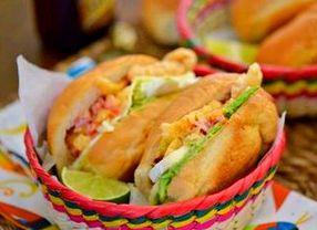 Meksiko Ternyata Punya Banyak Varian Sandwich, Ini 5 yang Terenak!