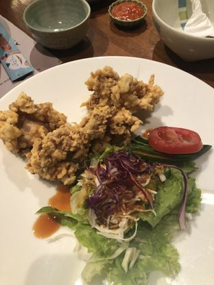 Foto 4 - Makanan di Ebisuya Restaurant oleh Nanakoot