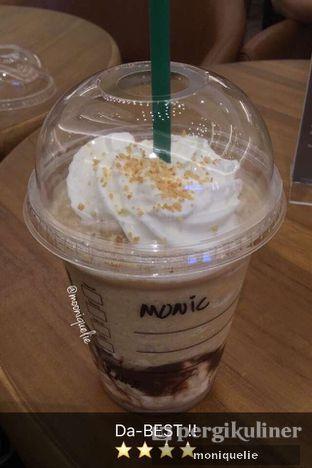 Foto - Makanan(S'mores) di Starbucks Coffee oleh Monique @mooniquelie @foodinsnap