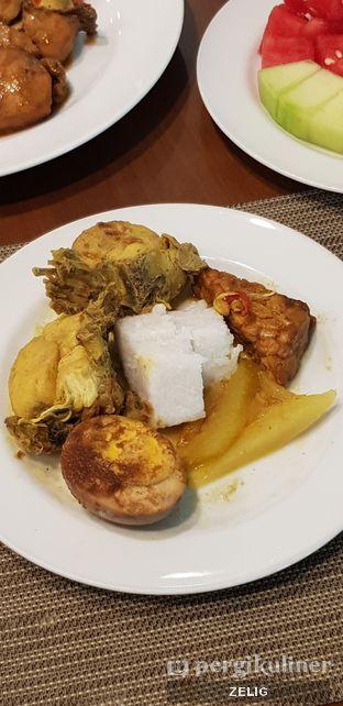Foto review Spice Restaurant - Mercure Jakarta Kota Hotel oleh @teddyzelig  5