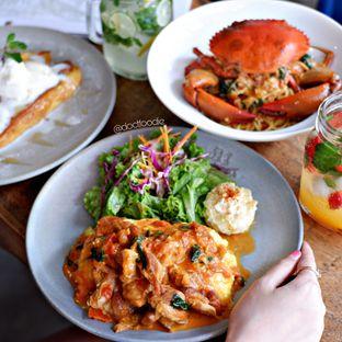 Foto 3 - Makanan di Kamakura Japanese Cafe oleh Doctor Foodie