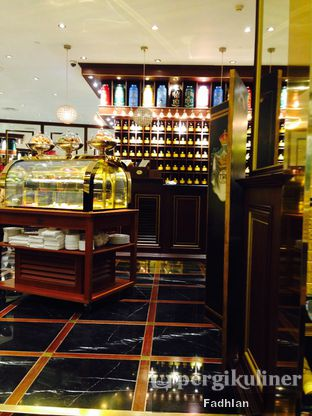 Foto review TWG Tea Salon & Boutique oleh Muhammad Fadhlan (@jktfoodseeker) 2