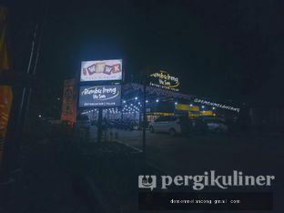 Foto review Bumbu Ireng Yu San oleh Demen Melancong 2