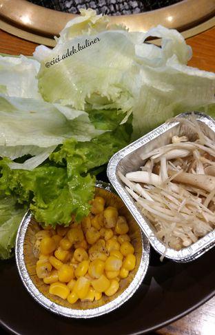 Foto 10 - Makanan di Kintan Buffet oleh Jenny (@cici.adek.kuliner)