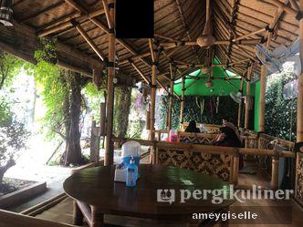 Foto Interior di Saung Bangker Cafe & Resto