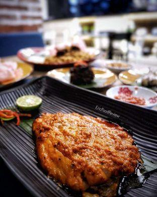 Foto - Makanan(Barramundi Panggang Pacak) di Marco by Chef Marco Lim oleh Eric  @ericfoodreview
