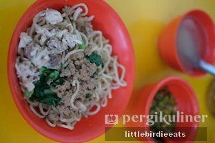Foto 1 - Makanan di Bakmi Karet Foek oleh EATBITESNAP // Tiffany Putri
